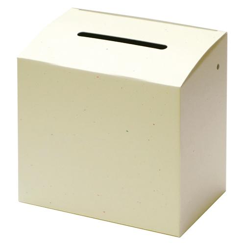 提案箱 募金箱・提案箱 (まとめ) コレクト 4971711520537 1個【10×セット】 M-300