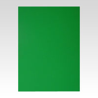 (まとめ) カラーボード アルテ ニューカラーボード グリーン BP-5CB-A1-GR 4963783208116 ●A1判●縦841×横594mm 1枚【10×セット】
