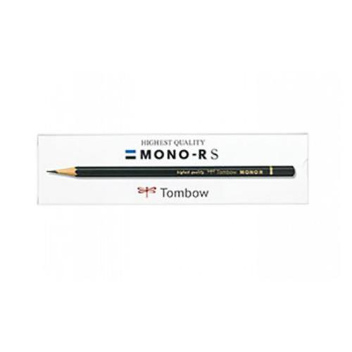 (まとめ) 鉛筆 トンボ鉛筆 鉛筆 MONO-RS4B 4901991017373 ●硬度:4B 1打【20×セット】