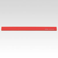 【スーパーセールでポイント最大44倍】(まとめ) マグネット用品 クラウン マグネットバー 赤 CR-MG200R-R 4953349000490 1個【30×セット】