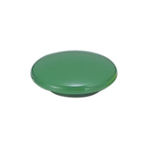 【マラソンでポイント最大44倍】(まとめ) マグネット用品 ベロス カラーマグネット スチロール製 緑 IMC-404GR 4976512035006 1個【100×セット】