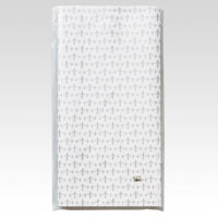 【スーパーセールでポイント最大44倍】(まとめ) 包装紙 シモジマ HEIKO 包装紙 銀色 002303601 4901755207866 1袋【5×セット】