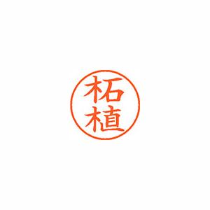 (まとめ) ネーム印 シヤチハタ ネーム9 XL-9 1475 ツゲ 4974052213441 1本【10×セット】