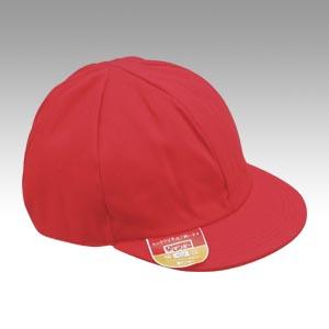 (まとめ) 赤白帽子 銀鳥産業 赤白帽子兼用 赤 AS-T3 4973107326082 ●頭囲:約550?570mm 1個【20×セット】