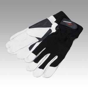 (まとめ) 作業用手袋 ミタニコーポレーション ブタ革手袋フィットンPRO 209169 4956668059743 ●全長:220mm●サイズ:M 1双【10×セット】