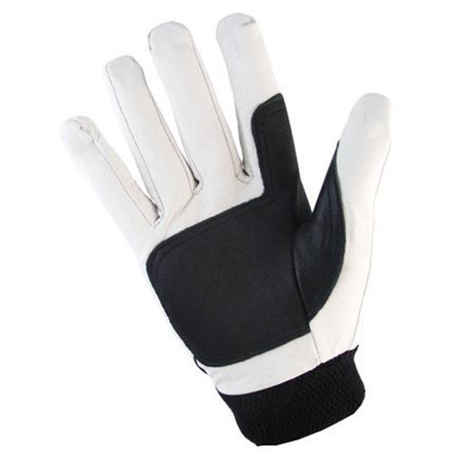 (まとめ) 作業用手袋 ミタニコーポレーション ブタ革手袋フィットンPRO 209170 4956668059750 ●全長:225mm●サイズ:L 1双【10×セット】