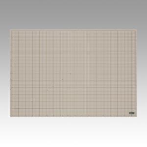 (まとめ) カッティングマット オルファ カッターマット 160B 4901165200723 ●規格:A1判 1枚【5×セット】