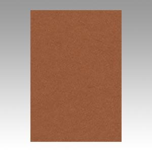 【スーパーセールでポイント最大44倍】(まとめ) 色画用紙 文運堂 ニューカラーR 焦げ茶色 8NCR-215 4954022682156 1冊【10×セット】