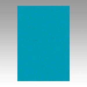 【スーパーセールでポイント最大44倍】(まとめ) 色画用紙 文運堂 ニューカラーR あさぎいろ 8NCR-326 4954022683269 1冊【10×セット】