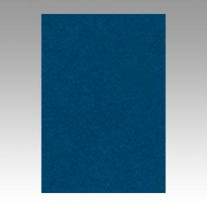 【スーパーセールでポイント最大44倍】(まとめ) 色画用紙 文運堂 ニューカラーR 藍色 8NCR-320 4954022683207 1冊【10×セット】