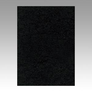 【スーパーセールでポイント最大44倍】(まとめ) 色画用紙 文運堂 ニューカラーR 黒 4NCR-418 4954022644185 1冊【5×セット】