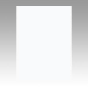 (まとめ) 色画用紙 文運堂 ニューカラーR 雪 4NCR-151 4954022641511 1冊【5×セット】