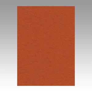 (まとめ) 色画用紙 文運堂 ニューカラーR 茶色 4NCR-236 4954022642365 1冊【5×セット】