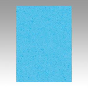 【スーパーセールでポイント最大44倍】(まとめ) 色画用紙 文運堂 ニューカラーR 水色 10-211 4902681812117 1本【10×セット】