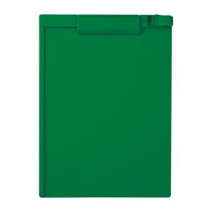 (まとめ) クリップボード セキセイ クリップボード グリーン SSS-3056P-30 4966478103017 1枚【20×セット】