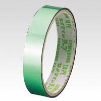 (まとめ) 包装テープ セメダイン ラピー 緑 TP-267 4901761112505 ●寸法:幅18mm×長8m 1巻【50×セット】