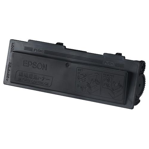 EPSON 環境推進トナー LPB4T10V
