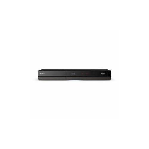 ソニー 2TB HDD/3チューナー搭載 ブルーレイレコーダー BDZ-FT2000