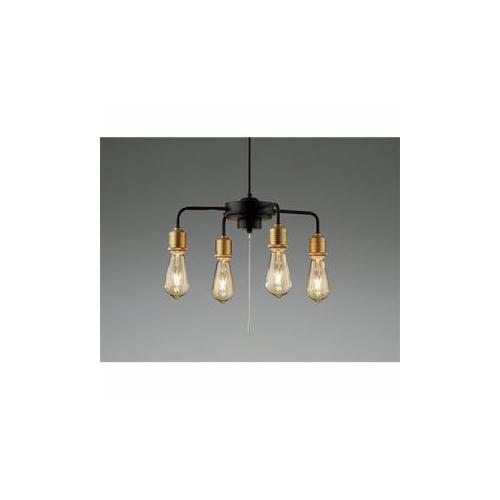 コイズミ LEDシャンデリア BA17710P