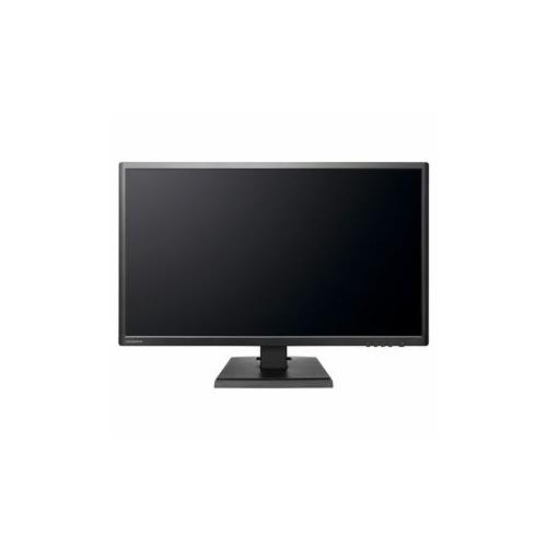 IOデータ 4K対応&広視野角ADSパネル採用 27型ワイド液晶ディスプレイ LCD-M4K271XDB