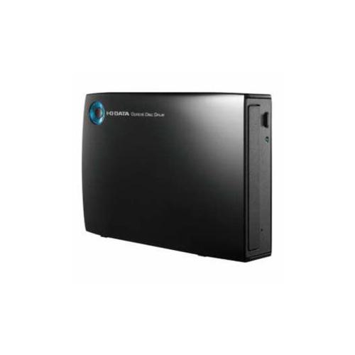 【··で··最大44倍】IOデータ Ultra HD Blu-ray再生対応 外付型ブルーレイドライブ BRD-UT16LX