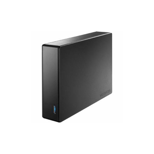 IOデータ USB 3.1 Gen 1(USB 3.0)対応外付けHDD 1TB HDJA-UT1R