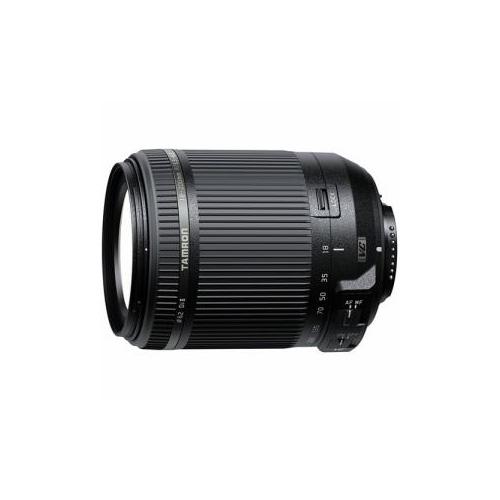 タムロン 交換用レンズ 18-200mm F3.5-6.3 DiII VC(ニコン用) 18-200MMF3.5-6.3DI2V-NI