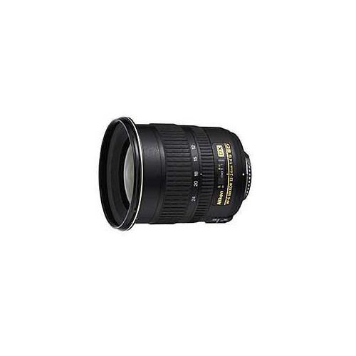 Nikon 交換式レンズ AFSDXED12-24F4GIF