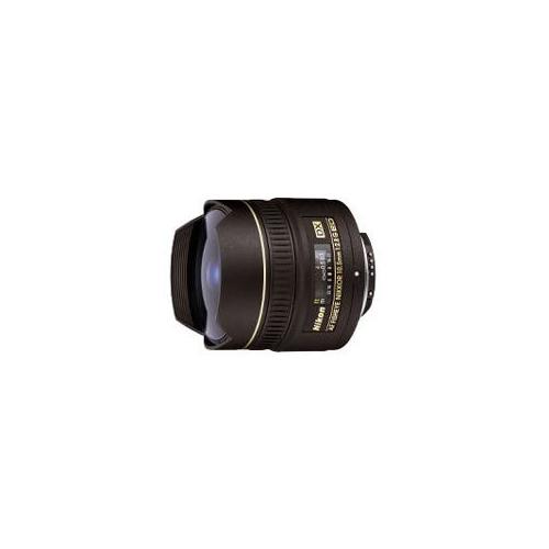 Nikon 交換式レンズ AFDXED10.5MMF2.8G