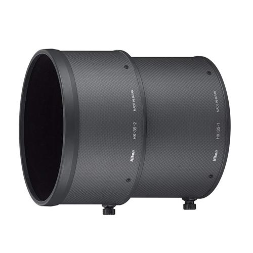 Nikon レンズフード HK35