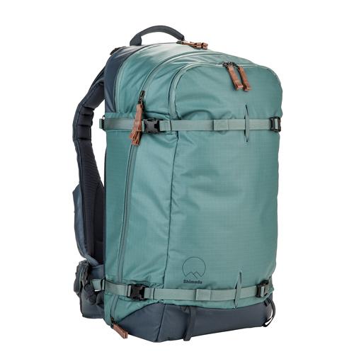 Shimoda Designs Explore 40 バックパック Sea Pine V520-002