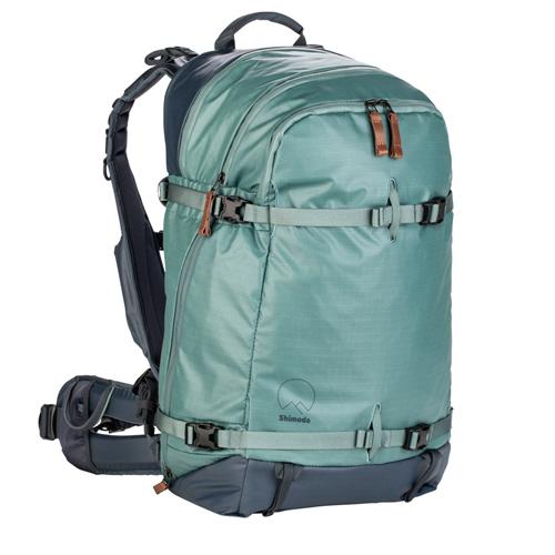 Shimoda Designs Explore 30 Backpack - Sea Pine V520-042