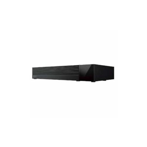 BUFFALO 外付けHDD ブラック 据え置き型 /1TB HDV-LLD1U3BA