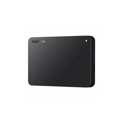 BUFFALO ポータブルHDD ブラック 4TB HD-TPA4U3-B
