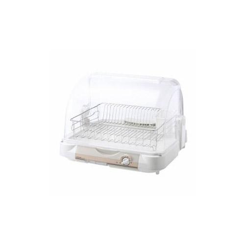 コイズミ 【クーポン配布中】コイズミ 食器乾燥機 ホワイト KDE6000W
