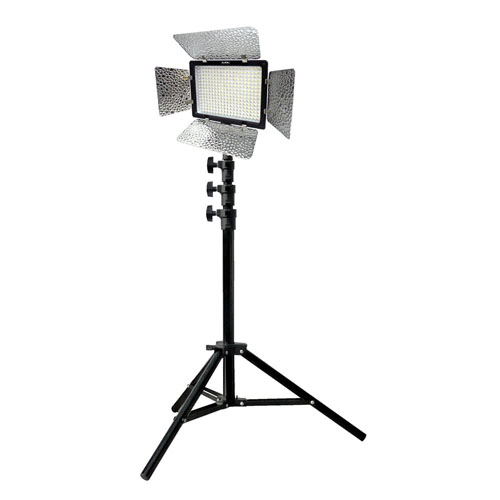 LPL LPL LEDライトVL-7200CX/K1 L26896