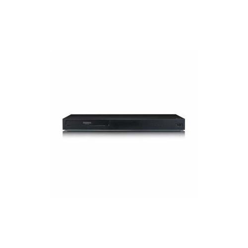 【スーパーセールでポイント最大44倍】LG 4K Ultra HD ブルーレイディスクプレーヤー UBK80