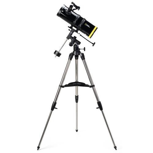 【スーパーセールでポイント最大44倍】NATIONAL GEOGRAPHIC 反射式天体望遠鏡 80-10114