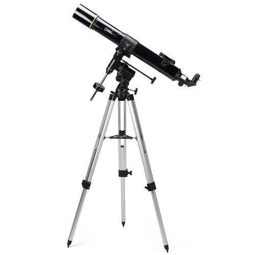 NATIONAL GEOGRAPHIC 屈折式天体望遠鏡 90-70000