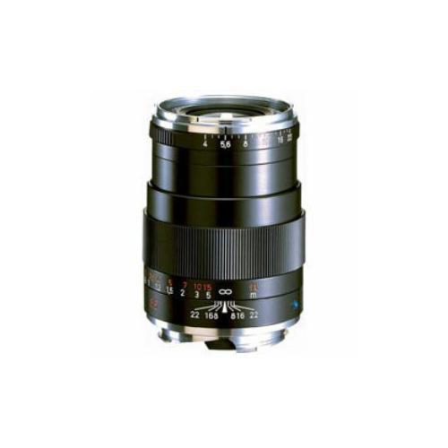 COSINA レンズ TELE-TESSART4/85ZM-BK