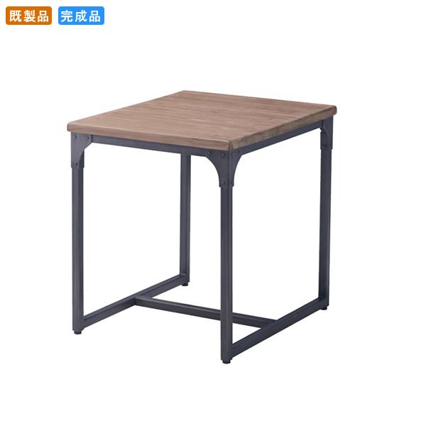 ダイニングテーブル カフェ 2人用 幅60 ★ロスタゴ 業務用家具シリーズ STEEL(スチール) 送料無料 店舗 施設 コントラクト