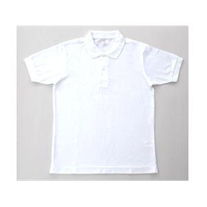 無地鹿の子ポロシャツ ホワイト 5Lアウトドア 軍服 使い勝手の良い トレッキング ミリタリー 5L 日本未発売 ミリタリーウェア ミリタリーウエア タクティカルウェア ミリタリーグッズ ミリタリー用品