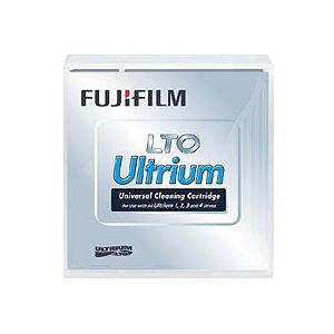 1巻 FB ユニバーサルタイプ FUJI Ultrium用クリーニングカートリッジ LTO CL UCC J UL-1 富士フィルム LTO