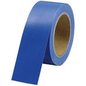 ジョインテックス カラー布テープ青 30巻 B340J-B-30