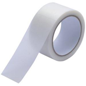 【スーパーセールでポイント最大44倍】ジョインテックス 養生用テープ50mm*25m 半透明30巻B295J-C30