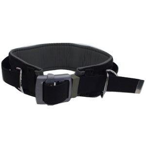 【マラソンでポイント最大43倍】柱上安全帯用ベルト(スライドバックルタイプ) 黒 マーベル MAT-100WB2