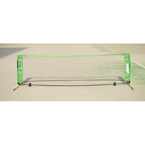 【スーパーセールでポイント最大44倍】グローブライド Prince(プリンス) テニスネット グリーン 3m PL014