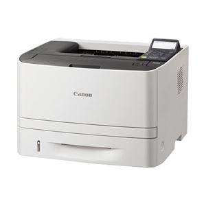 キヤノン(Canon) A4モノクロレーザープリンター Satera LBP6600 5152B001