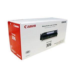 【純正品】 キヤノン(Canon) トナーカートリッジ 型番:カートリッジ306 単位:1個