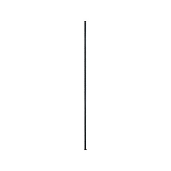 【マラソンでポイント最大44倍】アイリスオーヤマ メタルラック/ポール MR-15P
